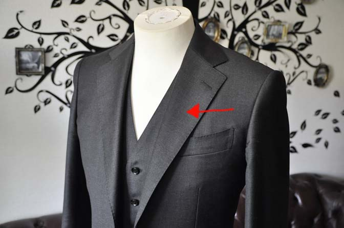 DSC2087-2 スーツスタイルに関する豆知識