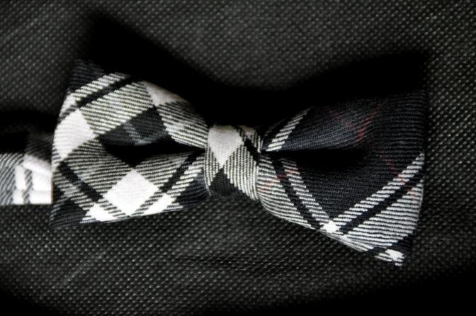 DSC2206 お客様のウエディング衣装の紹介- BIELLESI 無地ネイビースーツ グレーベスト チェックパンツ-