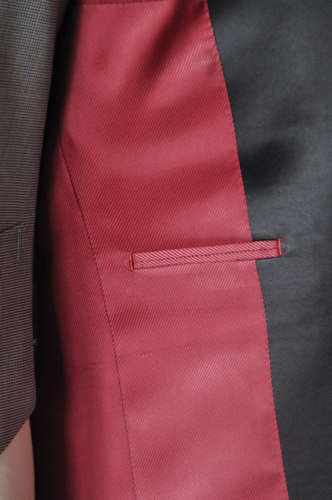 DSC22181 お客様のウエディング衣装の紹介-ネイビータキシード- 名古屋の完全予約制オーダースーツ専門店DEFFERT