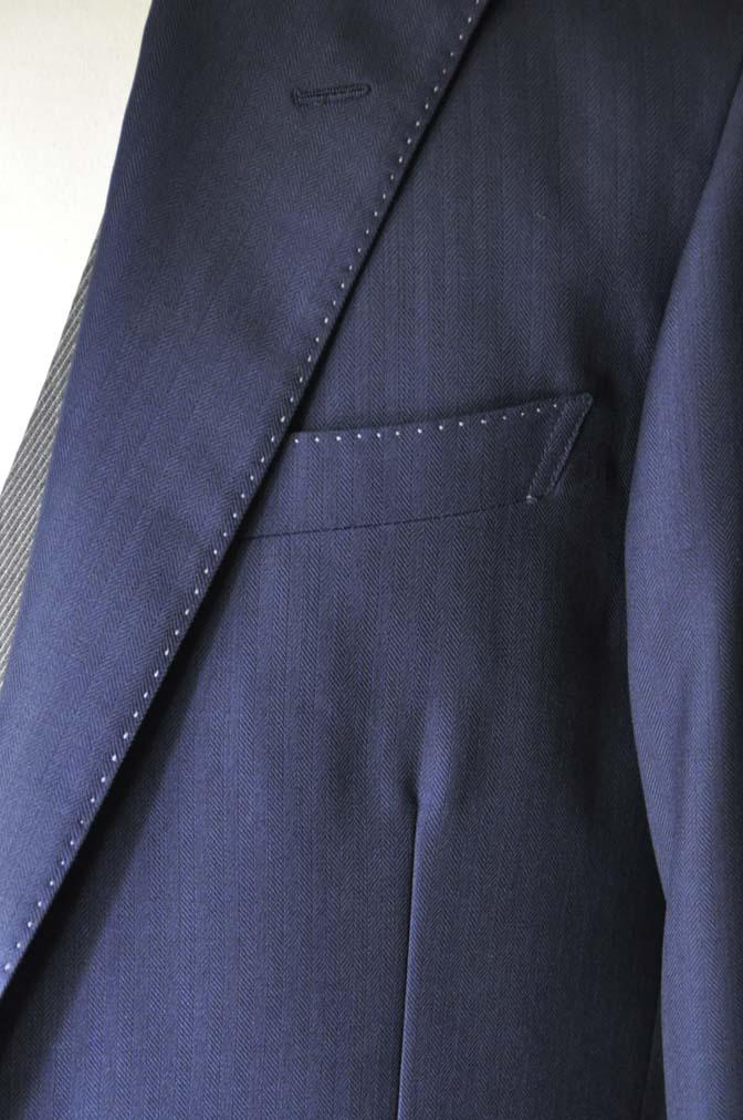 DSC2300-1 お客様のウエディング衣装の紹介- DARROW DALE ネイビースーツ グレーベスト ブラウンベスト-DSC2300-1 お客様のウエディング衣装の紹介- DARROW DALE ネイビースーツ グレーベスト ブラウンベスト- 名古屋市のオーダータキシードはSTAIRSへ