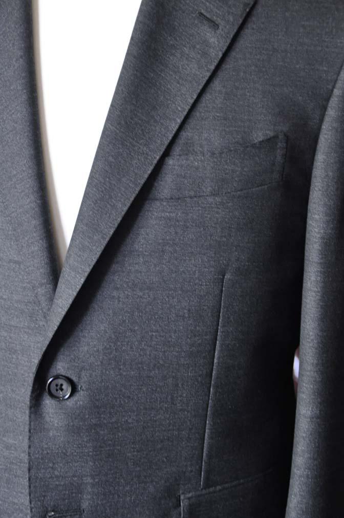 DSC2440-2 お客様のスーツの紹介-CANONICO グレースーツ-