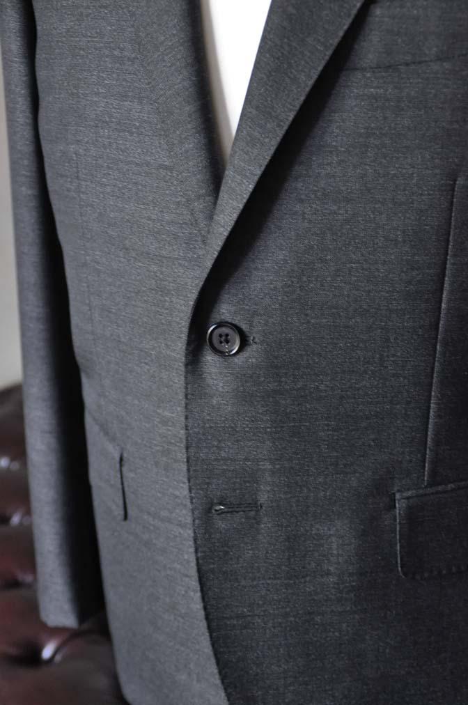 DSC2441-2 お客様のスーツの紹介-CANONICO グレースーツ-