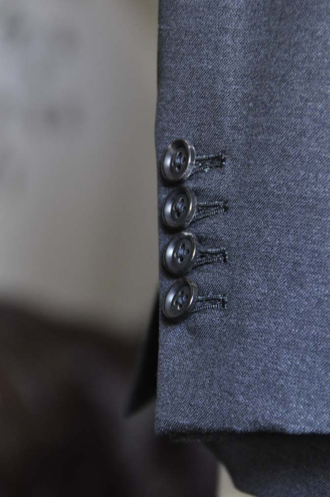 DSC2445-2 お客様のスーツの紹介-CANONICO グレースーツ-