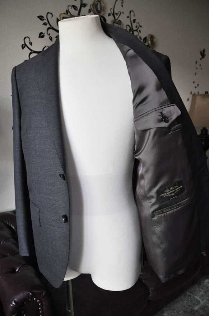 DSC2446-2 お客様のスーツの紹介-CANONICO グレースーツ-