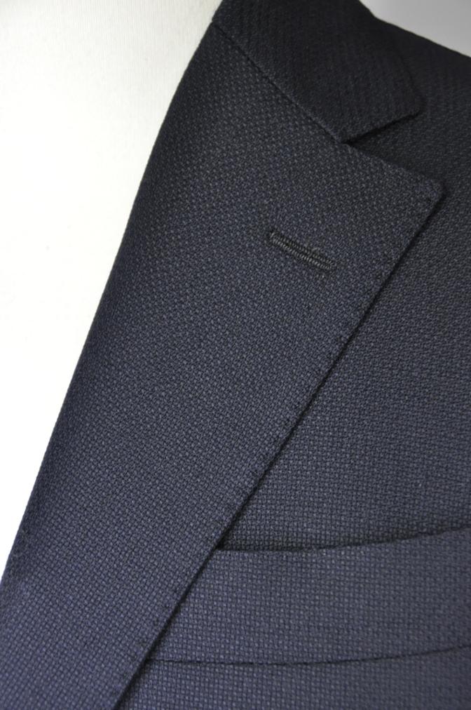DSC26623 お客様のジャケットの紹介-CANONICO ホップサックジャケット-