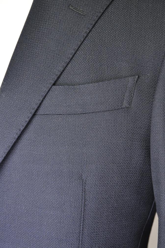 DSC26632 お客様のジャケットの紹介-CANONICO ホップサックジャケット-