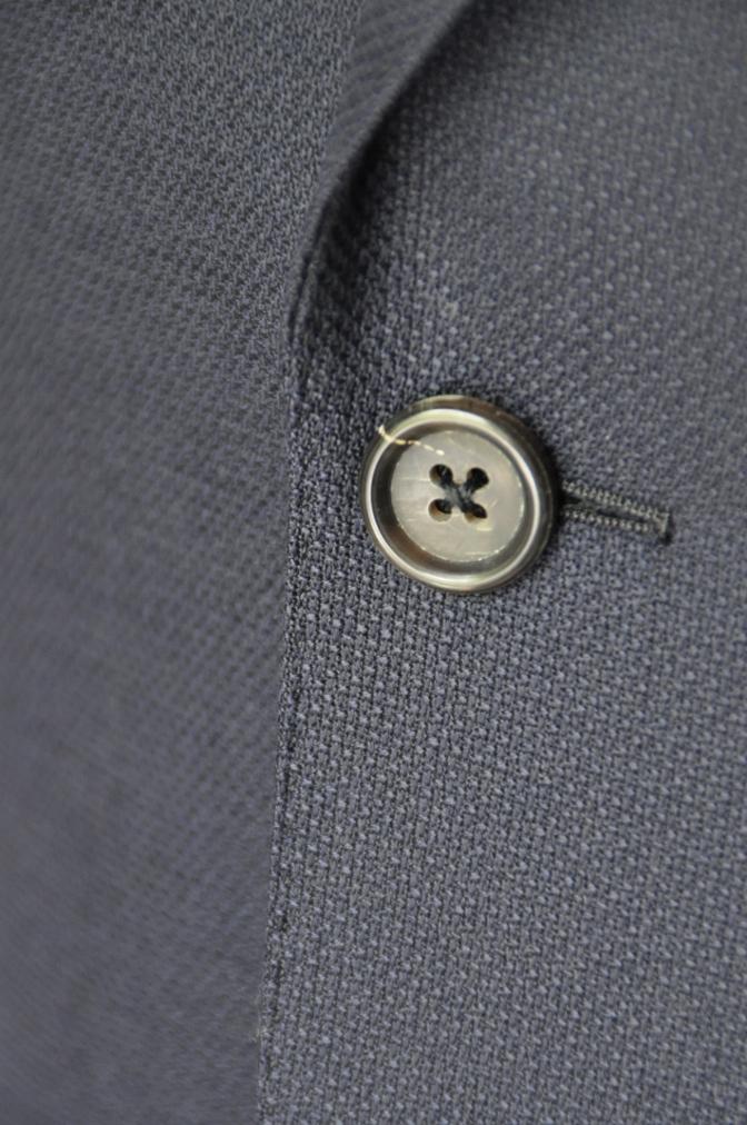 DSC26642 お客様のジャケットの紹介-CANONICO ホップサックジャケット-
