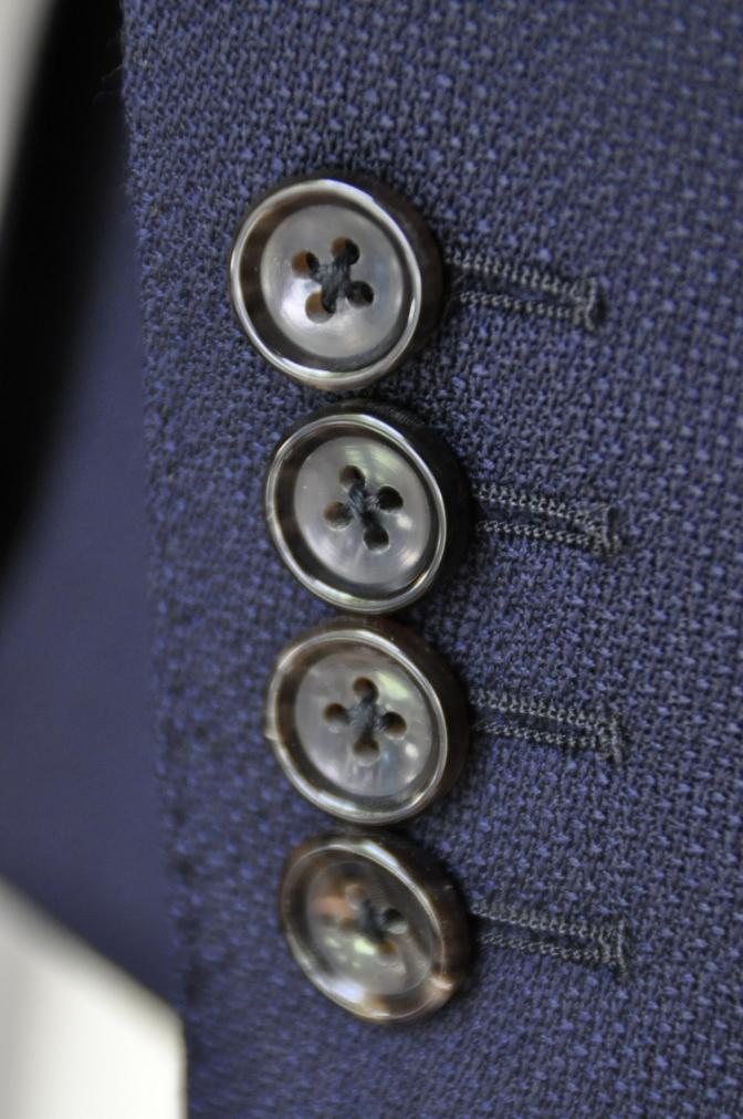 DSC26672 お客様のジャケットの紹介-CANONICO ホップサックジャケット-
