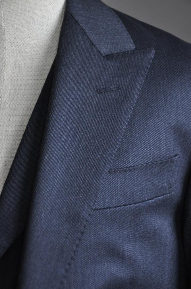 DSC26971 お客様のスーツの紹介-チャコールグレースリーピース-