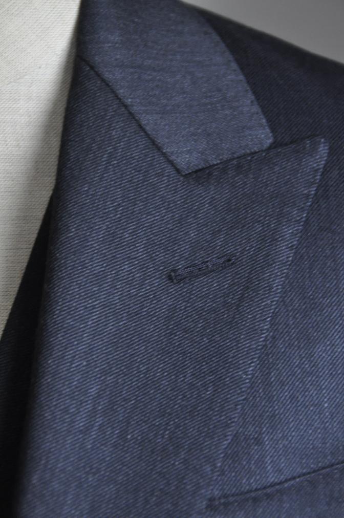 DSC26981 お客様のスーツの紹介-チャコールグレースリーピース-