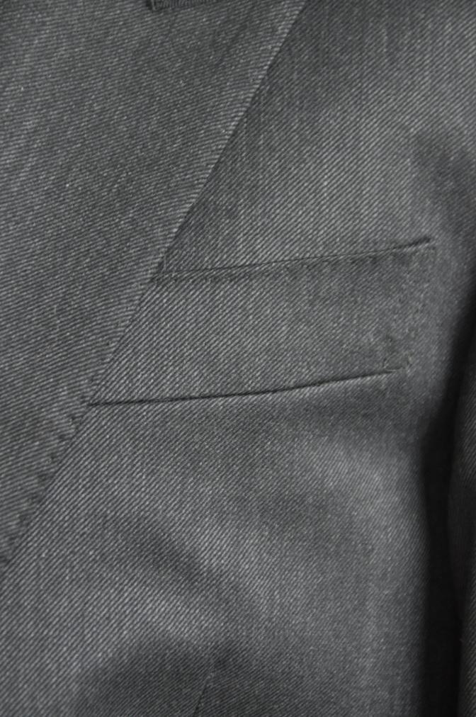 DSC26991 お客様のスーツの紹介-チャコールグレースリーピース-
