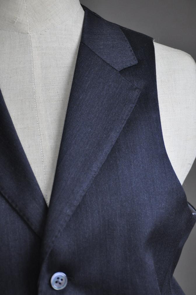 DSC27051 お客様のスーツの紹介-チャコールグレースリーピース-