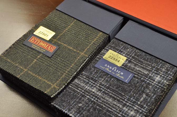 DSC2750-1 2018AW 生地バンチ入荷   「Jacket Collection M」 名古屋の完全予約制オーダースーツ専門店DEFFERT