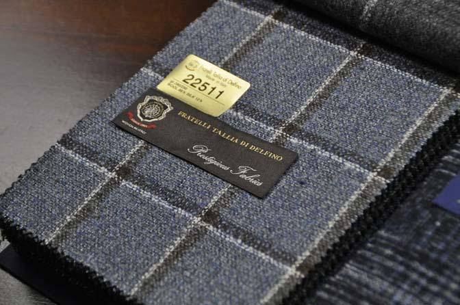 DSC2752-1 2018AW 生地バンチ入荷   「Jacket Collection M」 名古屋の完全予約制オーダースーツ専門店DEFFERT