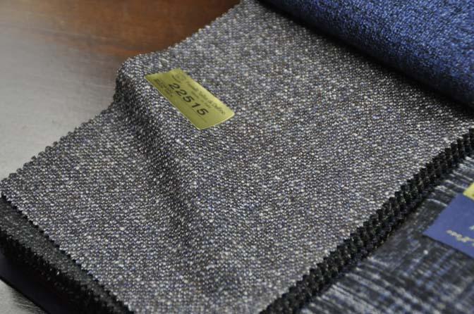 DSC2753-1 2018AW 生地バンチ入荷   「Jacket Collection M」 名古屋の完全予約制オーダースーツ専門店DEFFERT
