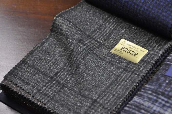 DSC2754-1 2018AW 生地バンチ入荷   「Jacket Collection M」 名古屋の完全予約制オーダースーツ専門店DEFFERT
