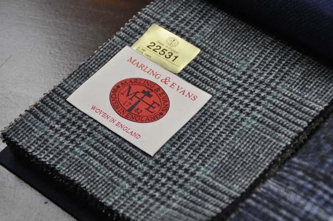 DSC2755-1 2018AW 生地バンチ入荷   「Jacket Collection M」 名古屋の完全予約制オーダースーツ専門店DEFFERT