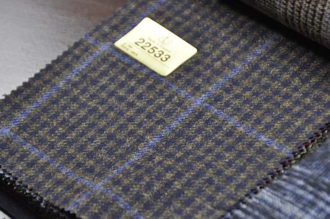 DSC2756-1 2018AW 生地バンチ入荷   「Jacket Collection M」 名古屋の完全予約制オーダースーツ専門店DEFFERT