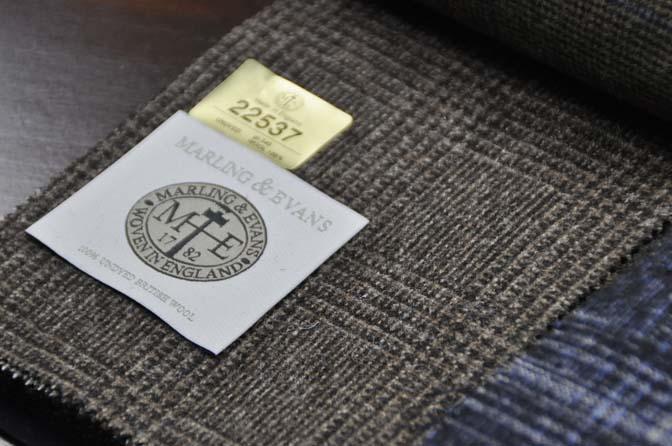 DSC2757-1 2018AW 生地バンチ入荷   「Jacket Collection M」 名古屋の完全予約制オーダースーツ専門店DEFFERT