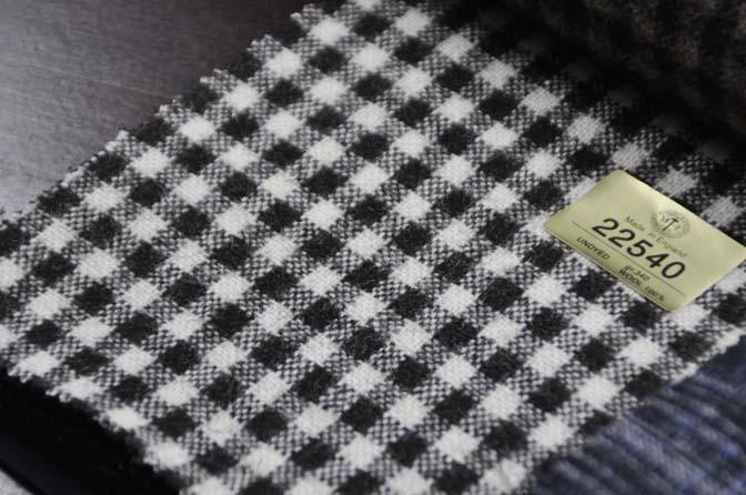 DSC2759 2018AW 生地バンチ入荷   「Jacket Collection M」 名古屋の完全予約制オーダースーツ専門店DEFFERT