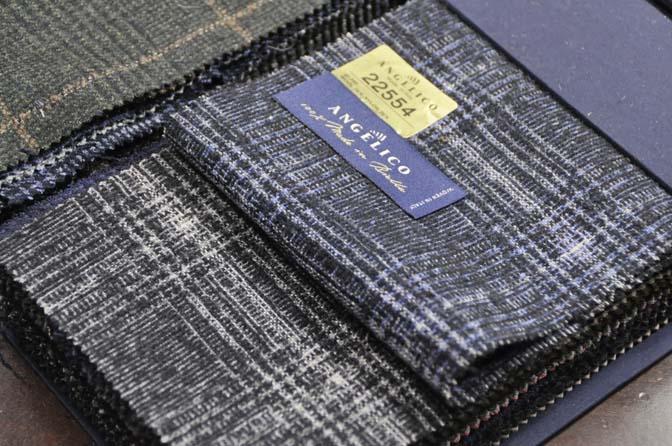 DSC2761 2018AW 生地バンチ入荷   「Jacket Collection M」 名古屋の完全予約制オーダースーツ専門店DEFFERT