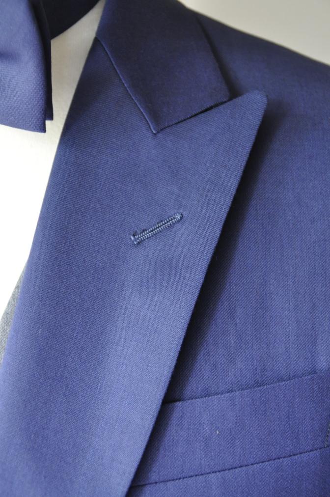DSC2791 お客様のウエディング衣装の紹介-BIELLESIネイビースーツ グレー/ホワイトベスト-