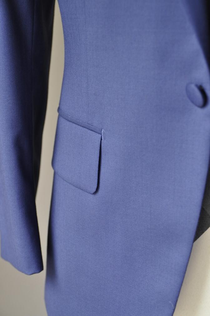 DSC2795 お客様のウエディング衣装の紹介-BIELLESIネイビースーツ グレー/ホワイトベスト-