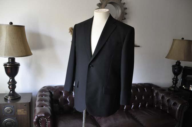 DSC2832-1 お客様の礼服の紹介- 御幸毛織-