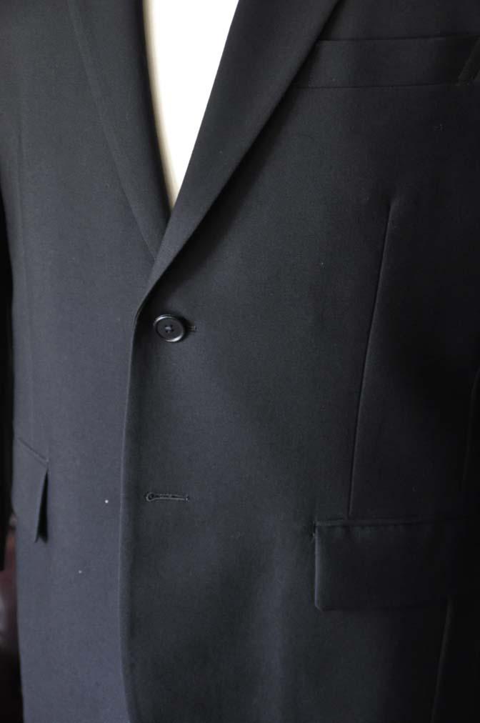 DSC2838-1 お客様の礼服の紹介- 御幸毛織-