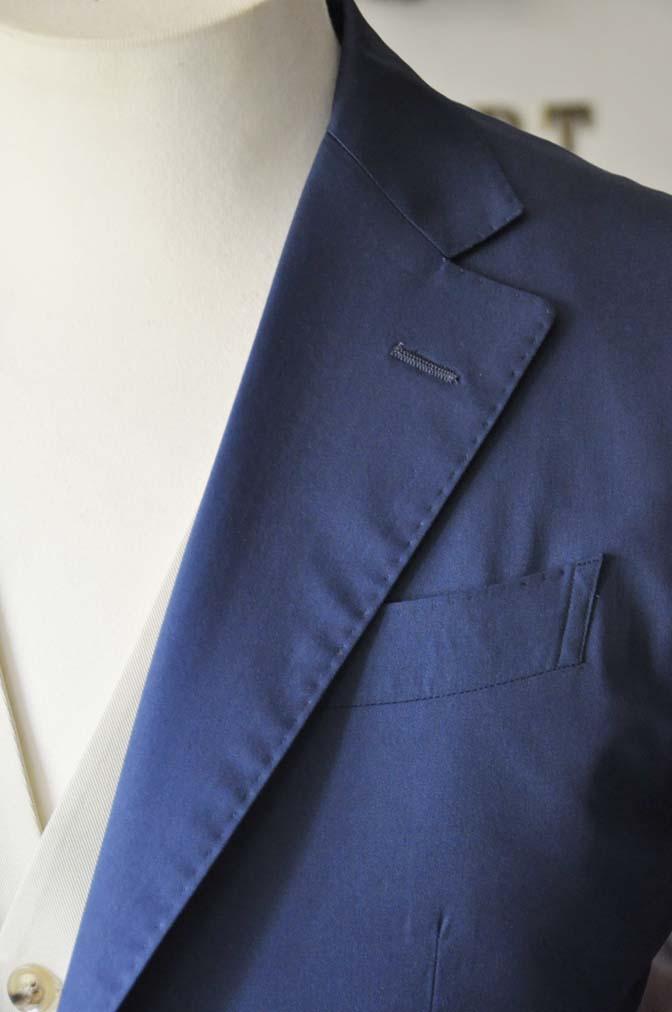 DSC2881-1 お客様のウエディング衣装の紹介-ネイビーコットンスーツ ホワイトベスト-DSC2881-1 お客様のウエディング衣装の紹介-ネイビーコットンスーツ ホワイトベスト- 名古屋市のオーダータキシードはSTAIRSへ