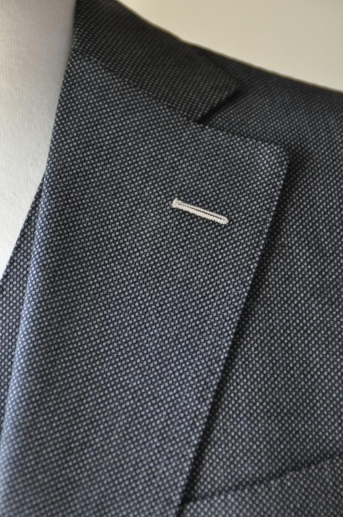DSC3262 お客様のスーツの紹介-BIELLESI グレーバーズアイ-