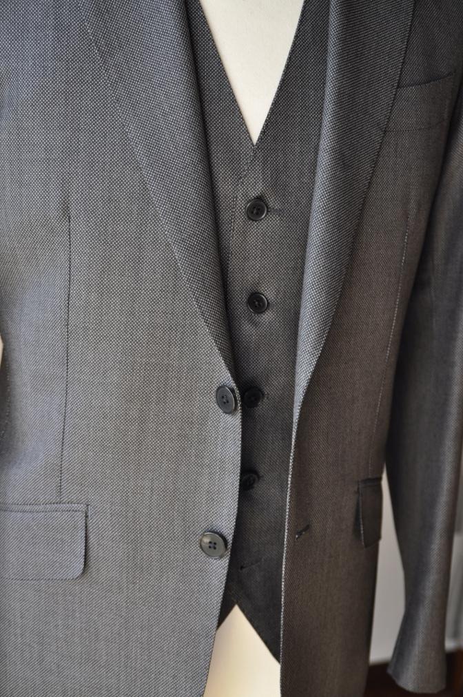 DSC3264 お客様のスーツの紹介-BIELLESI グレーバーズアイ-