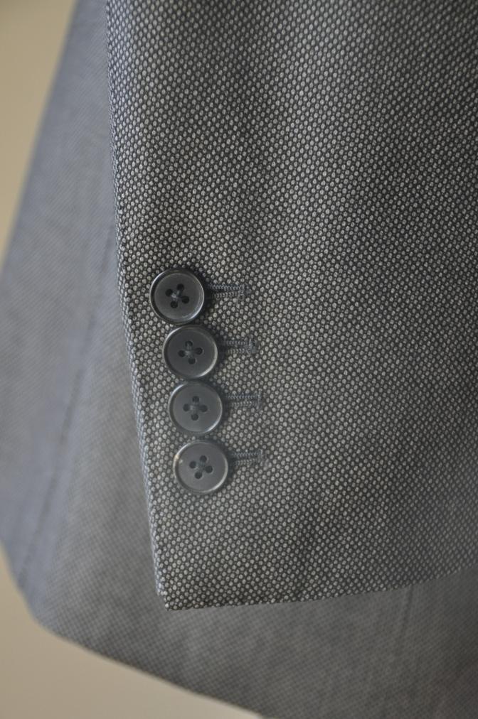 DSC3268 お客様のスーツの紹介-BIELLESI グレーバーズアイ-