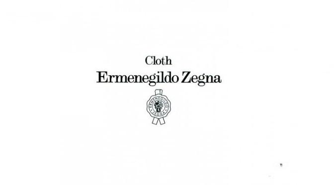 Ermenegildozegna2 Ermenegild Zegna 2016SS