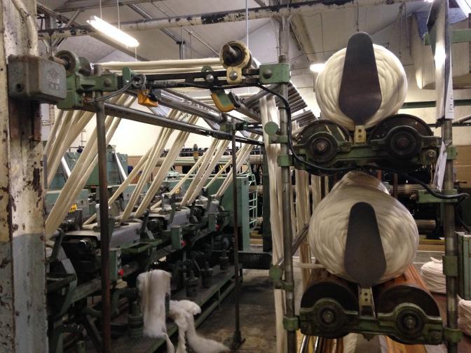IMG_1609 御幸毛織 工場見学レポート(1) 四日市工場