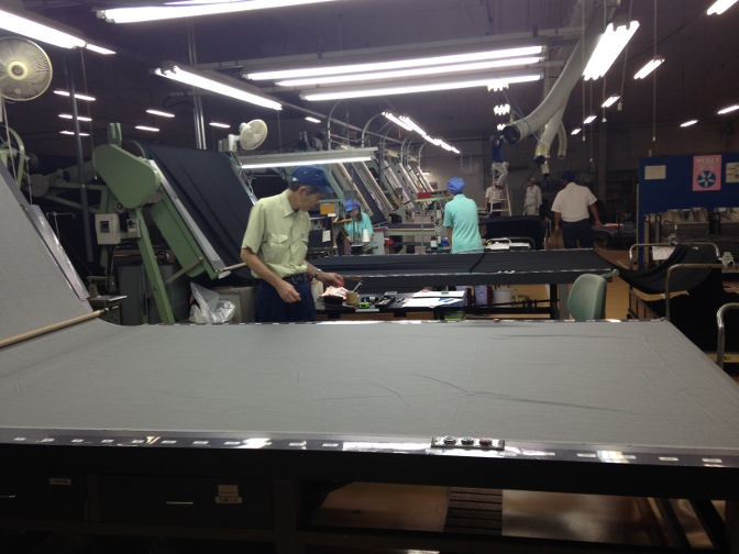 IMG_1672 御幸毛織 工場見学レポート(1) 四日市工場