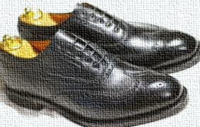 S2 代表的な革靴の形