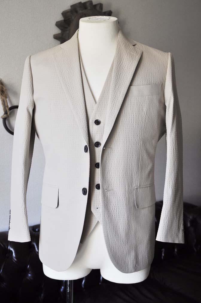 TC_DSC0659 お客様のスーツの紹介 名古屋の完全予約制オーダースーツ専門店DEFFERT