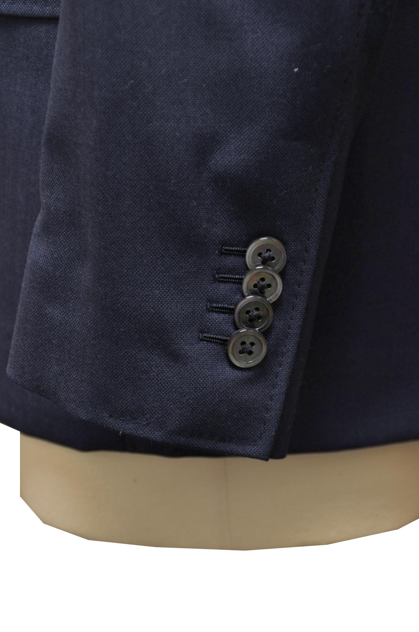 TG 袖ボタン 名古屋の完全予約制オーダースーツ専門店DEFFERT
