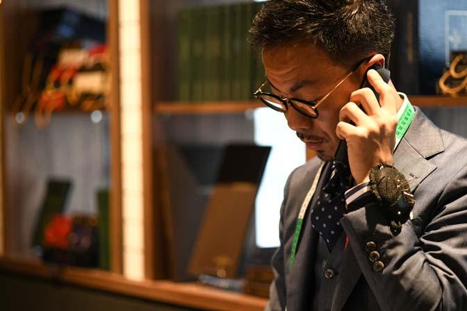 TP2_2850 ご注文の流れ 名古屋市西区那古野オーダースーツ専門店