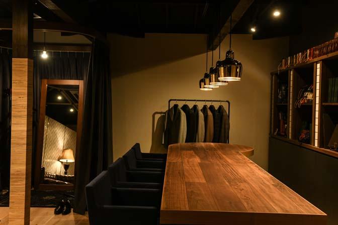 b06307bfec37983c5b0997db7bd4a9e3 12月13日に那古野サロンオープンいたしました。 名古屋の完全予約制オーダースーツ専門店DEFFERT