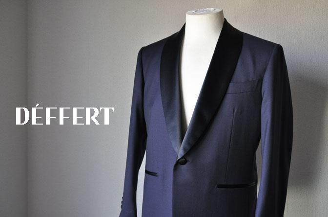 b9bb42b5f9ef2c13b8667218e8a5f54f お客様のウエディング衣装の紹介-ネイビータキシード- 名古屋の完全予約制オーダースーツ専門店DEFFERT
