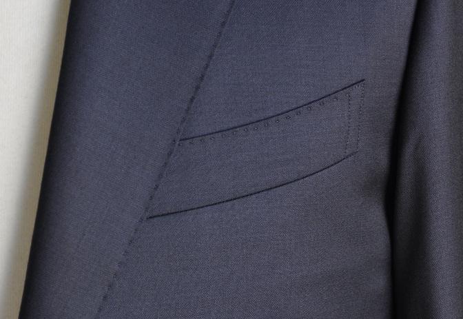 balka-1 スーツのパーツ名称「バルカポケット」 名古屋の完全予約制オーダースーツ専門店DEFFERT