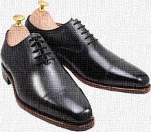 代表的な革靴の形