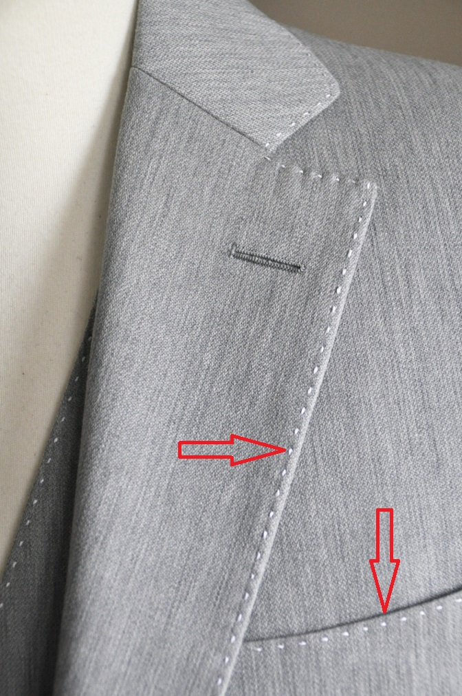 camf AMFステッチ 糸の色を指定できます