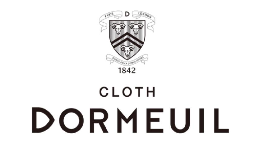 dormeuil1 DORMEUIL 2014SS生地バンチ 生地写真のスライドショー公開