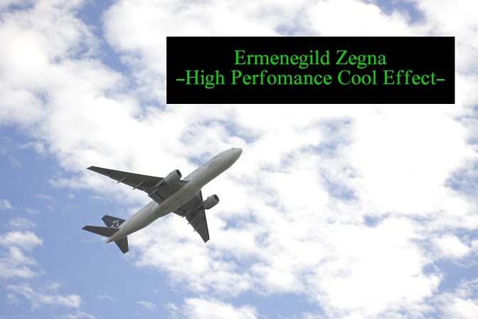 highperformancecooleffect672 機能素材の紹介~Ermenegildo Zegna - High Perfomance Cool Effect -