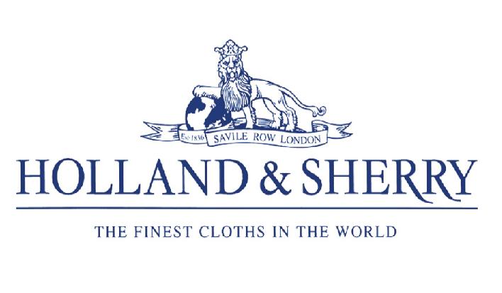 hs HOLLAND&SHERRY 2014ss 名古屋の完全予約制オーダースーツ専門店DEFFERT