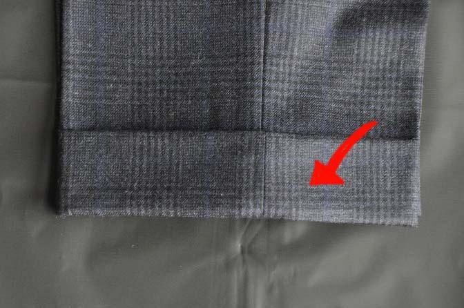 kabura1-2 スーツのパーツ名称「かぶら」 名古屋の完全予約制オーダースーツ専門店DEFFERT