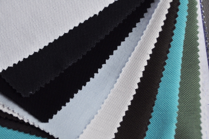 kanoko クールビズ-カノコ素材のYシャツ-